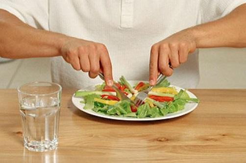 Как время приёма пищи влияет на здоровье