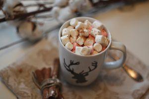 Четыре необычных ингредиента, которые можно добавить в кофе