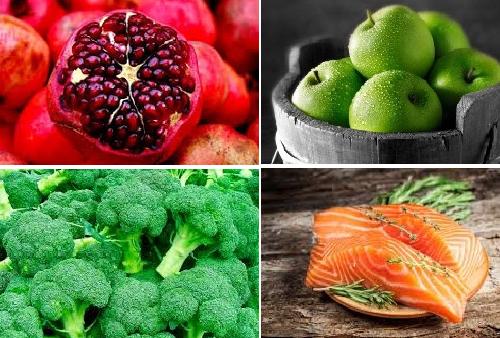 15 самых полезных продуктов для сердца и сосудов