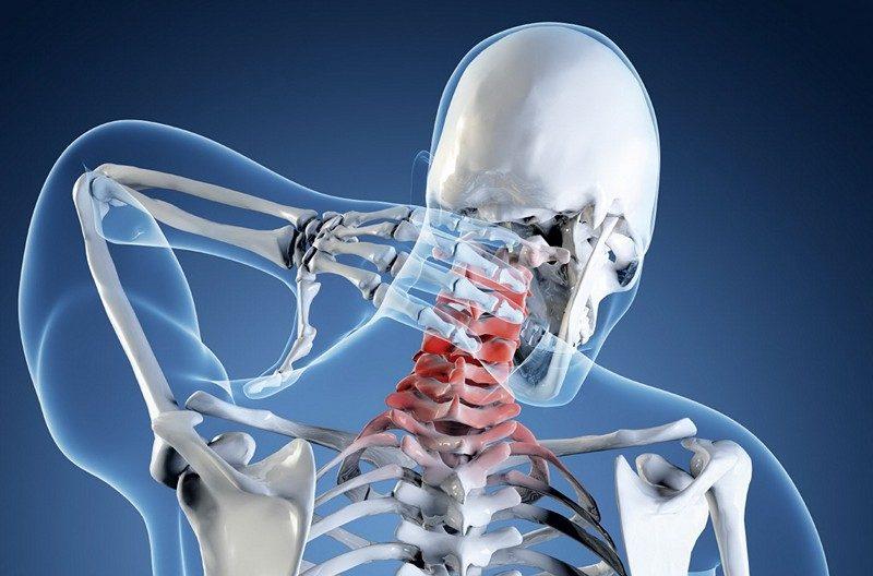 Гимнастика Бутримова: восстанавливает правильное положение позвонков шеи