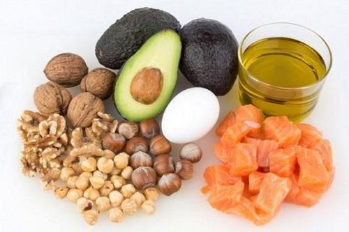 Ненасыщенные жирные кислоты для вашего здоровья