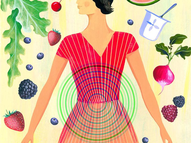 Как правильно лечить синдром повышенной кишечной проницаемости