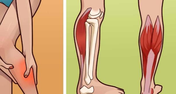 Что предпринять для предотвращения и лечения судорог ног
