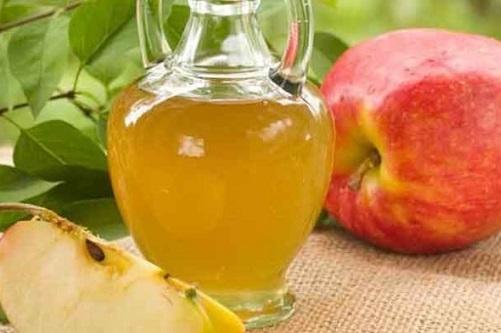 Яблочный сок заменит многие лекарства