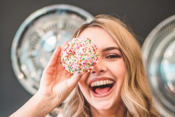 Женщина, которая нелюбит сладкое: очемэтоговорит