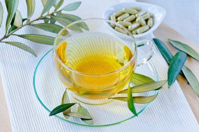 Чай, который предотвратит болезнь Альцгеймера, инсульт, избавит от диабета, гипертонии и атеросклероза!