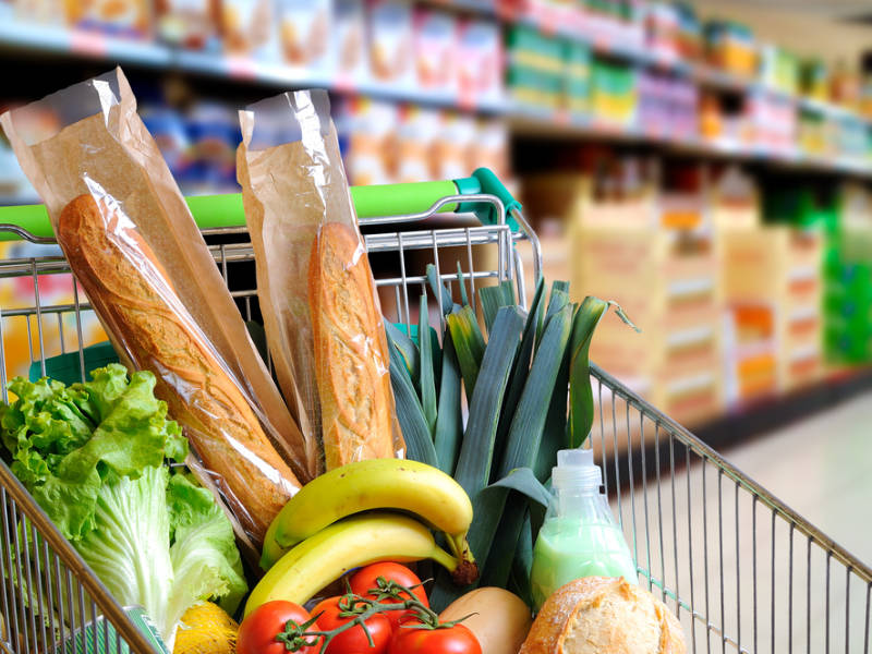 5 продуктов, которые улучшили состояние моего организма. Я их покупаю в обычном магазине