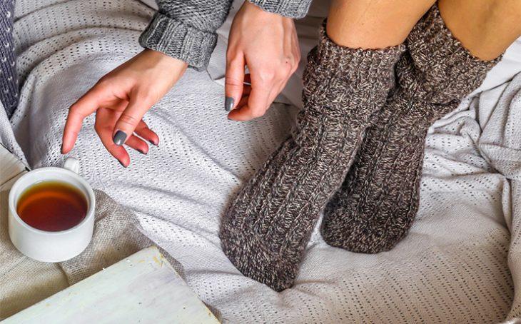 Справиться с простудой всего за ночь – реально! Даже если эти рекомендации покажутся кому-то странными, они эффективны!