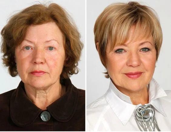 60 лет – возраст бабушки или прекрасной дамы. Вы будете, той кем захотите