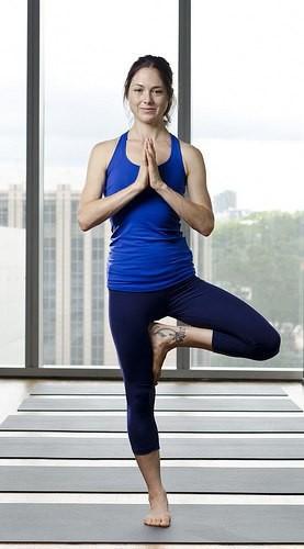 10 потрясающих утренних упражнений для здоровья и бодрого дня!