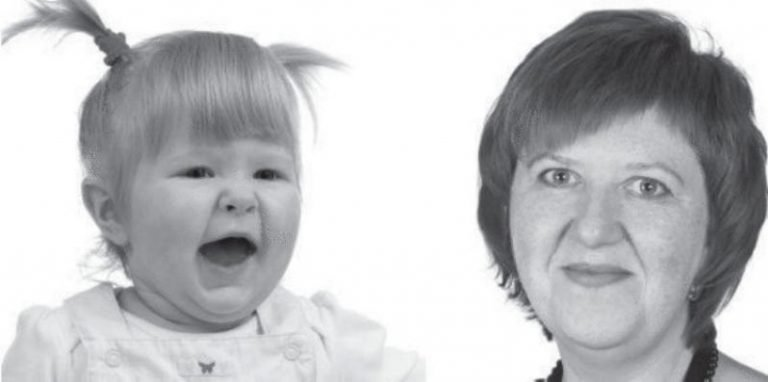 Круговая мышца рта: Избавляемся от складок и обвислости