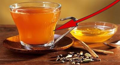 Супер чай от 50 болезней 📌