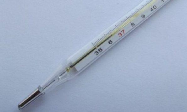 Проверьте щитовидную железу. Всё, что вам нужно — только термометр!