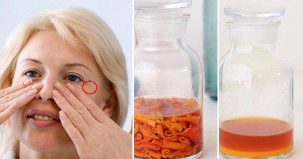 Наношу на кожу лица и балдею… 10 первоклассных косметических масел уберегут от морщин!
