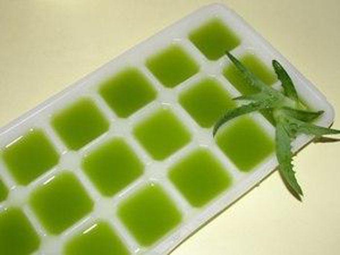 Рецепт молодости: Биостимулированный сок алоэ. Регенерирует и способствует образованию новых клеток