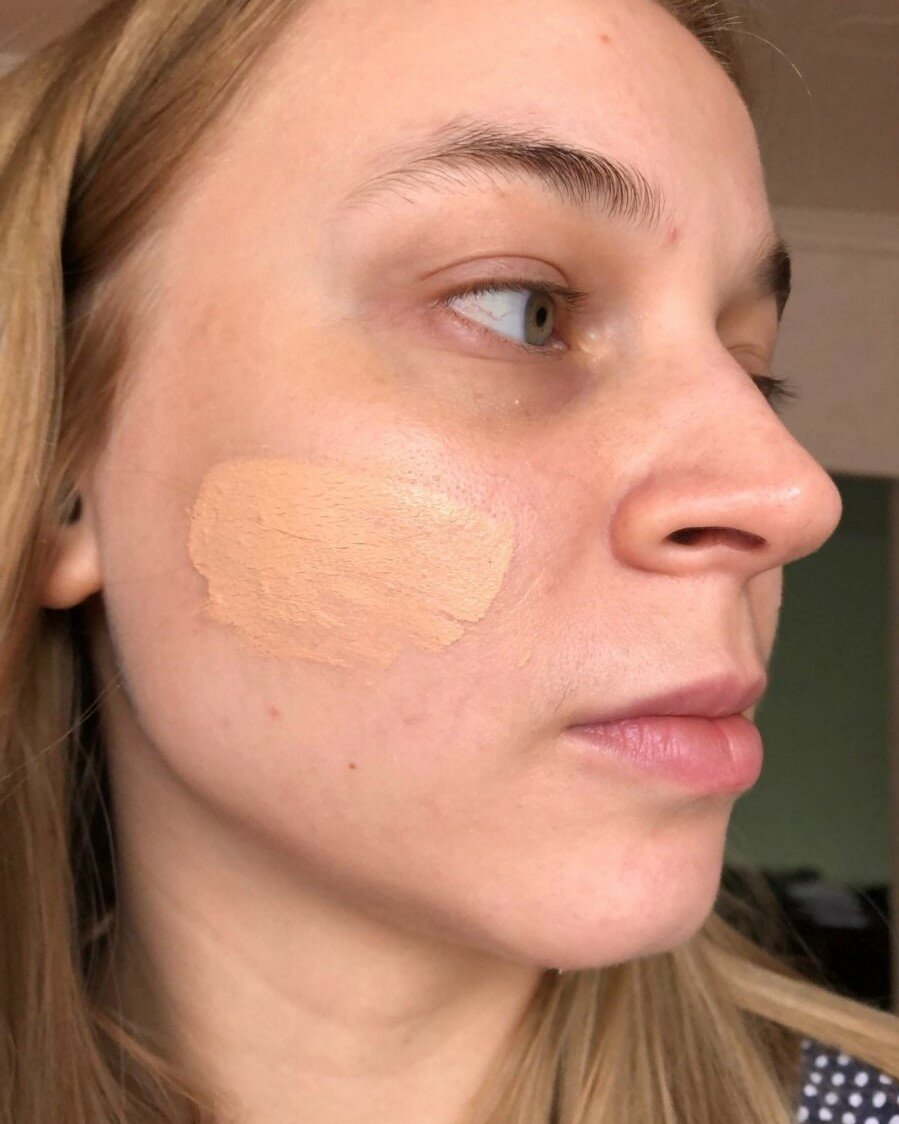 После 50 такой макияж уже не приемлем. Будьте всегда красивой