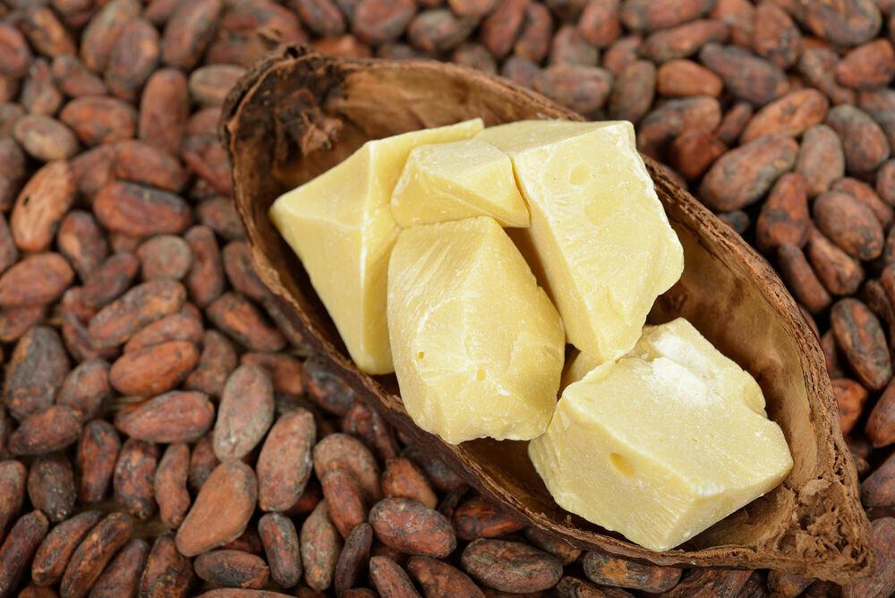 Как убрать морщины — масло какао поможет!