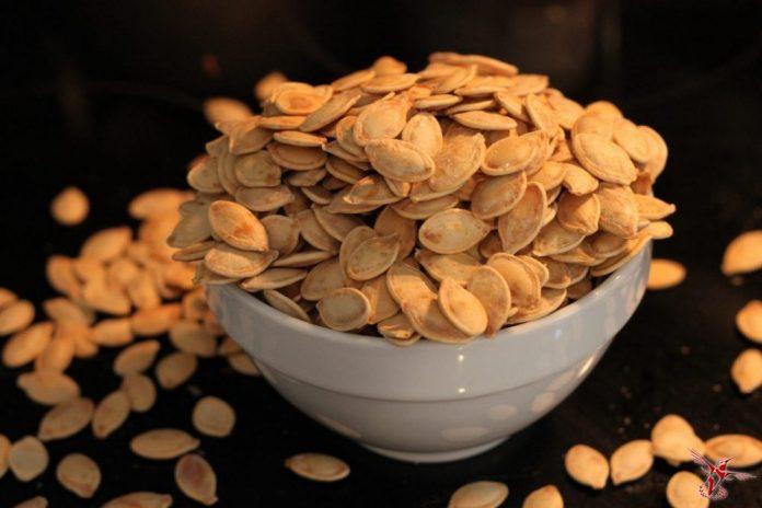 Эти семена уничтожают рак, улучшают зрение и помогают уснуть
