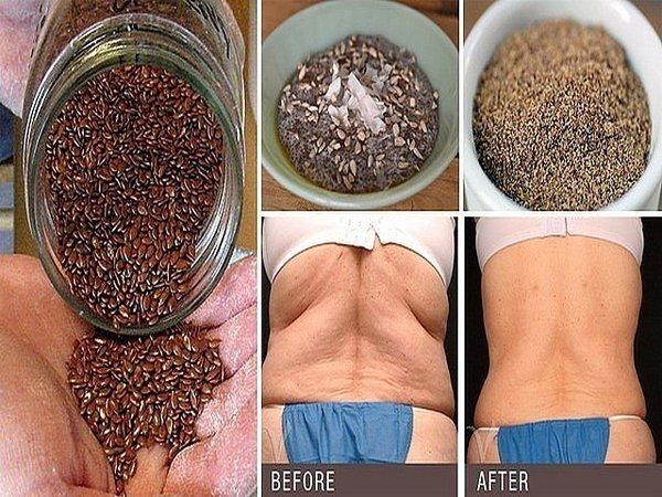 Просто используйте эти 2 ингредиента, чтобы очистить тело от жира и паразитов без усилий!