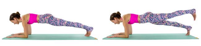 Йога для плоского живота: несложные асаны для новичков
