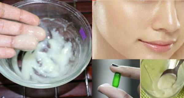 Используйте этот витамин и через 3 ночи ваша кожа будет как у принцессы