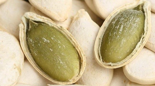 Семена тыквы способны предупредить о различных болезнях.