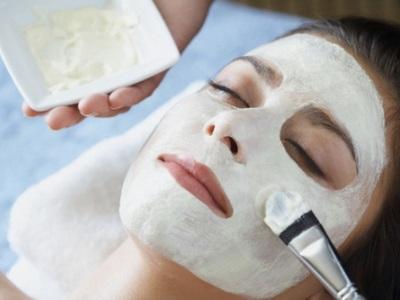 Эта маска в салонах красоты пользуется огромным спросом!!!