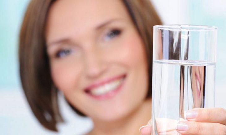Холодная вода против теплой: что здоровее?