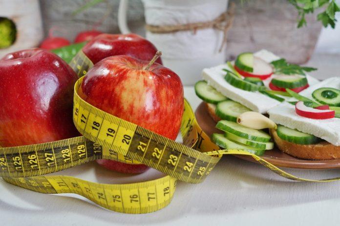 Список продуктов для похудения: распечатай и повесь перед глазами!