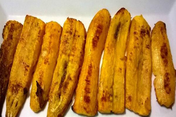 Весь мир питается зрелыми бананами каждый день. Вот причины.