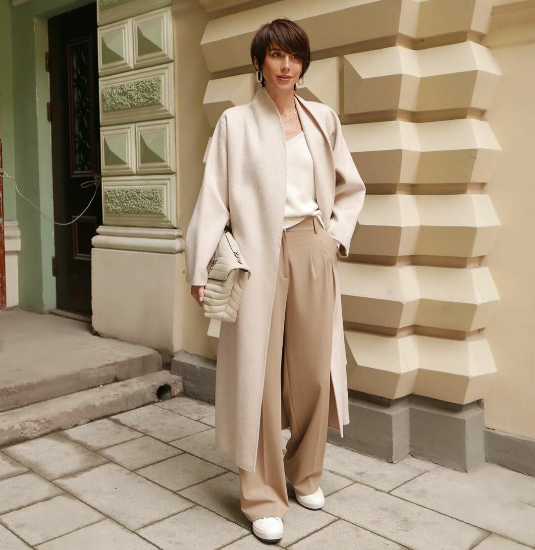 В каких нарядах и образах женщина выглядит стильно и дорого