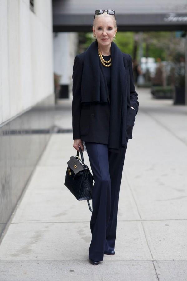 Как гармонично омолодить себя и свой гардероб: 11 советов от стилистов для леди