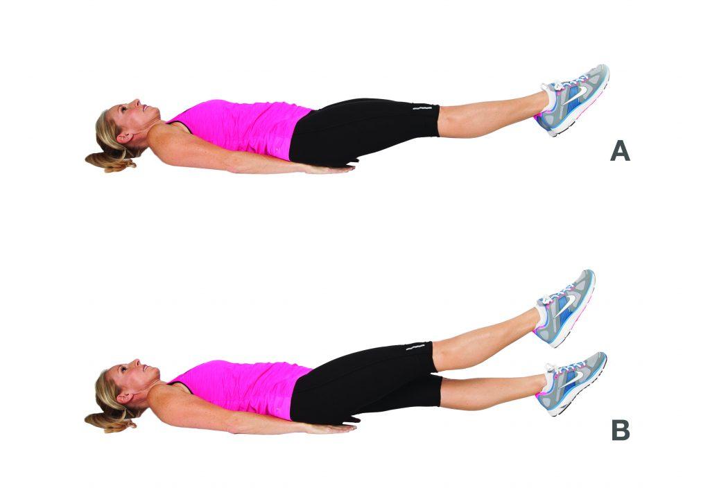 Утренняя гимнастика на каждый день для похудения