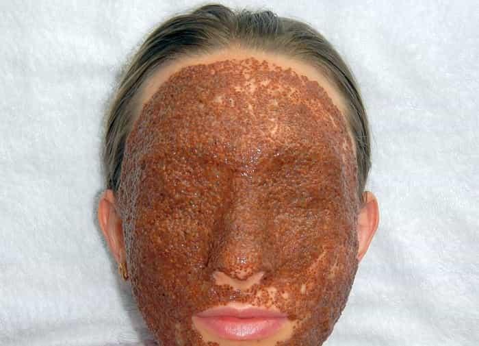 Давно моя кожа не была в настолько шикарном состоянии! Хочется прикасаться к ней вечно…