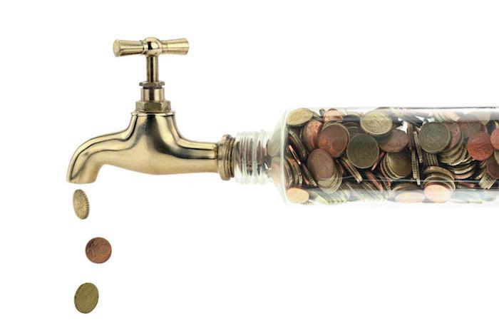 Хитрость, как существенно уменьшить счёт за воду, особо себя не ущемляя. Американский способ