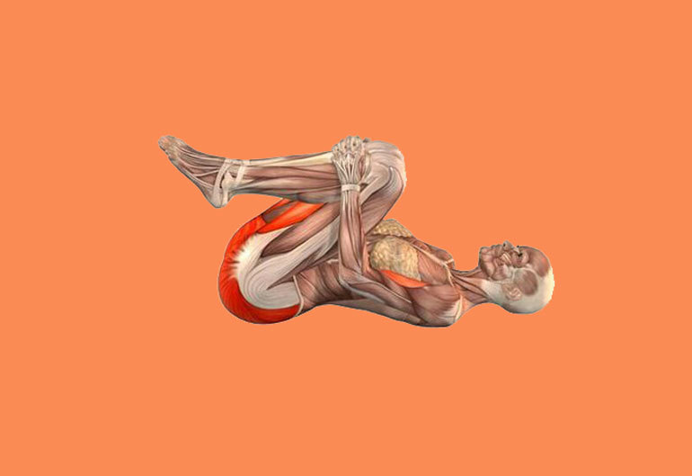 6 упражнений для омоложения позвоночника. Победите боль в спине!