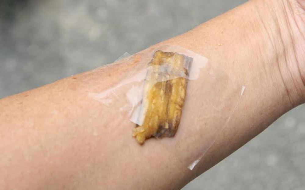 9 неожиданных вещей, которые можно получить от банановой кожуры