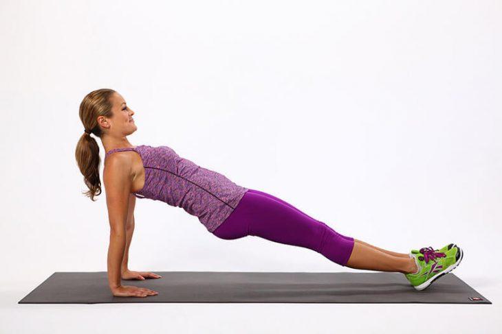 5 упражнений вместо диеты!