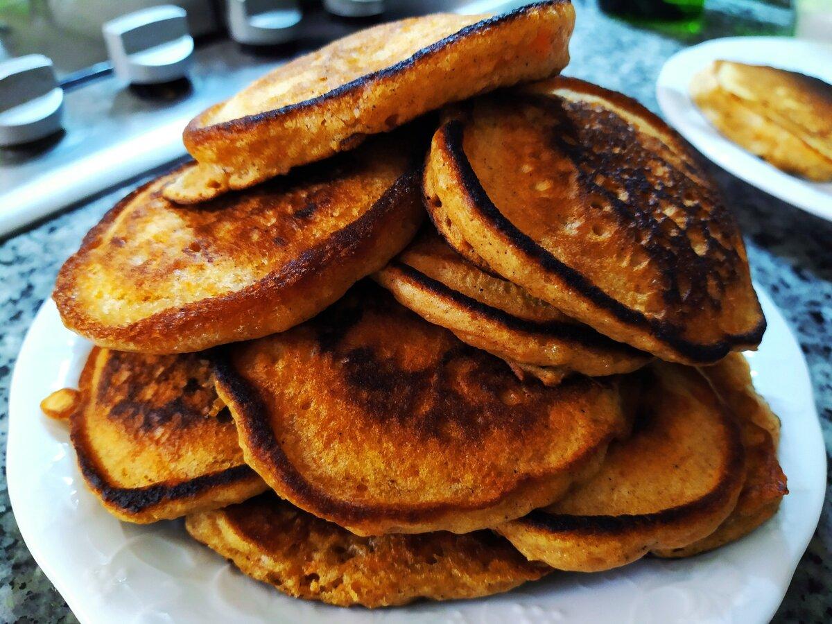 Они такие вкусные! Их стоит приготовить.