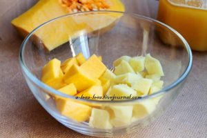 Холодное варенье из лимона (без варки)