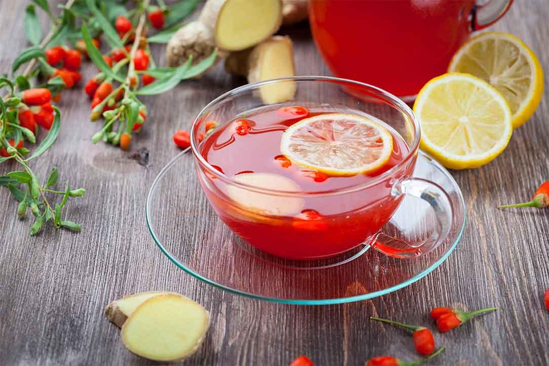 Домашние рецепты напитков для похудения: Топ-6