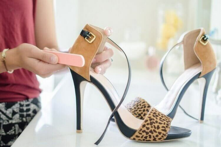 Несколько хитростей для удобного ношения обуви