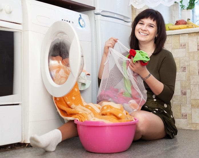 Одежду с полотенцами стирать нельзя: и вот почему