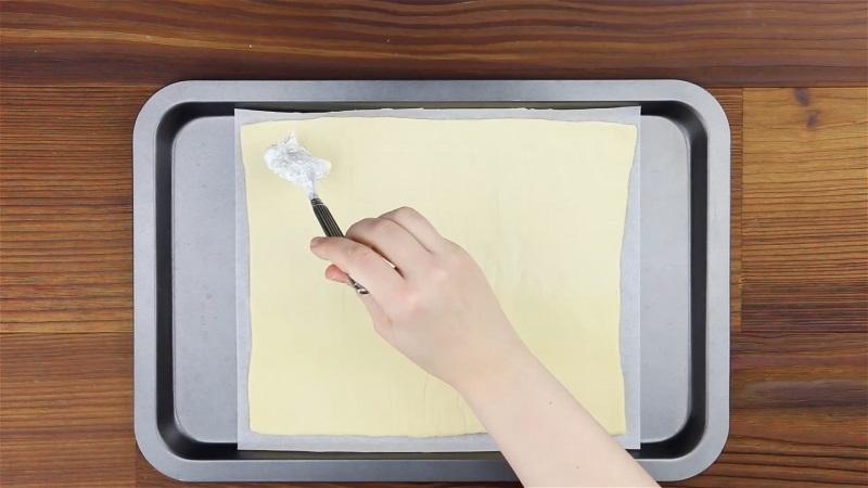 Совершенно необычный способ приготовить пиццу! Загорелась этой идеей сразу же!