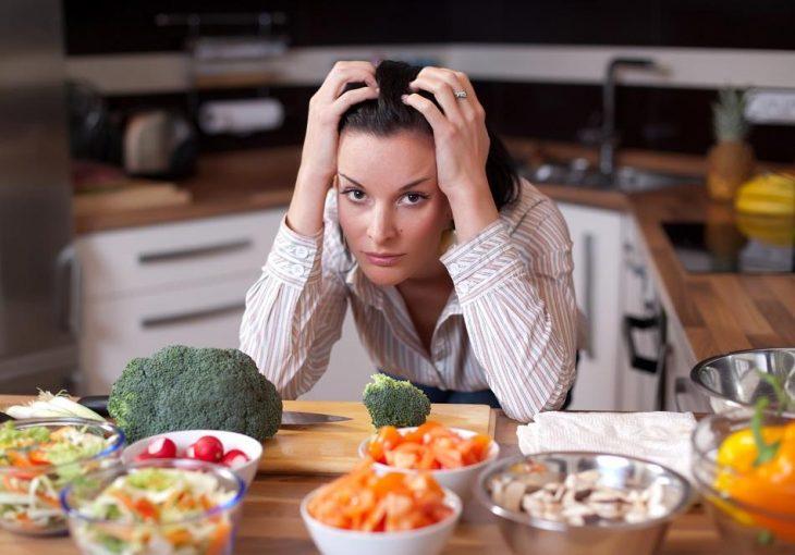 Как похудеть без голода: 9 простых продуктов для сжигания жира