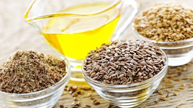 Семена льна — польза и вред. Как принимать семя льна