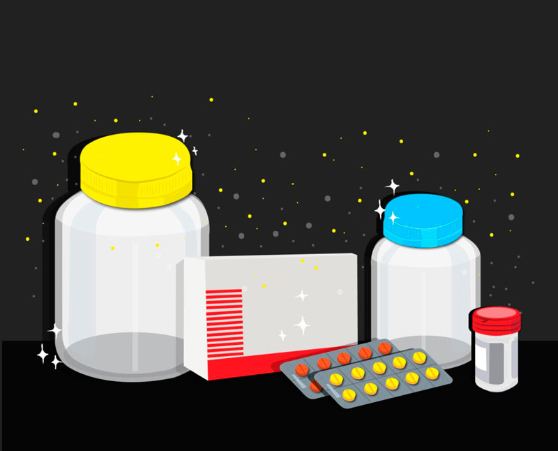 Как и когда правильно принимать витамины