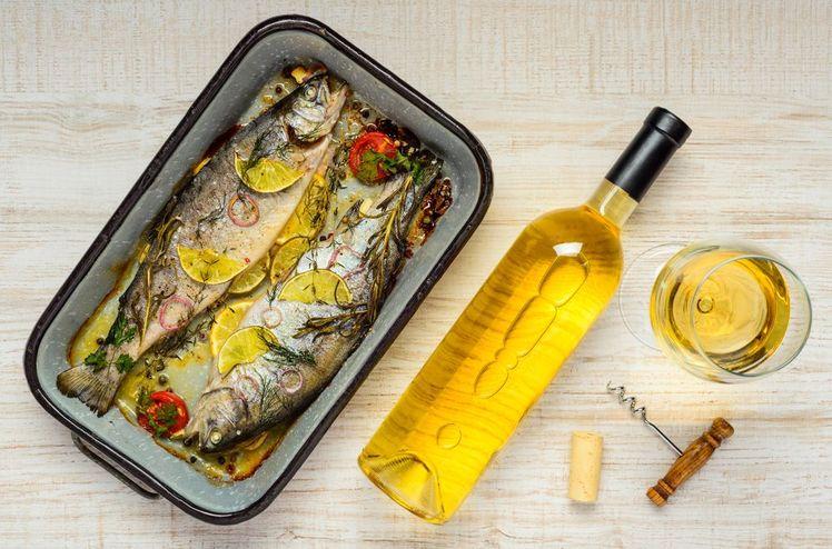 В какие блюда и как добавлять алкоголь для изысканного вкуса