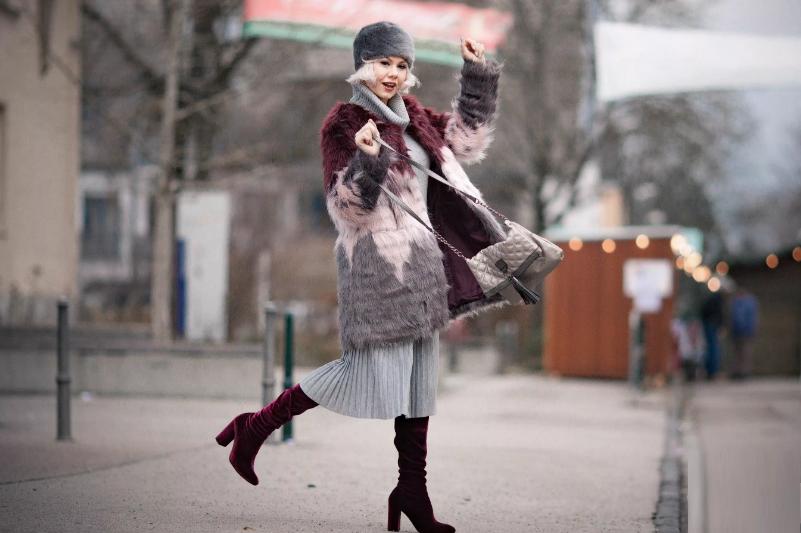 Фото: fashion-instinct.de