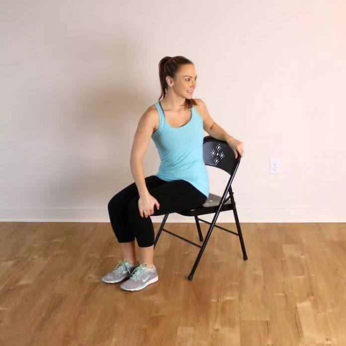 9 упражнений на растяжку, которые могут заменить сеанс массажа